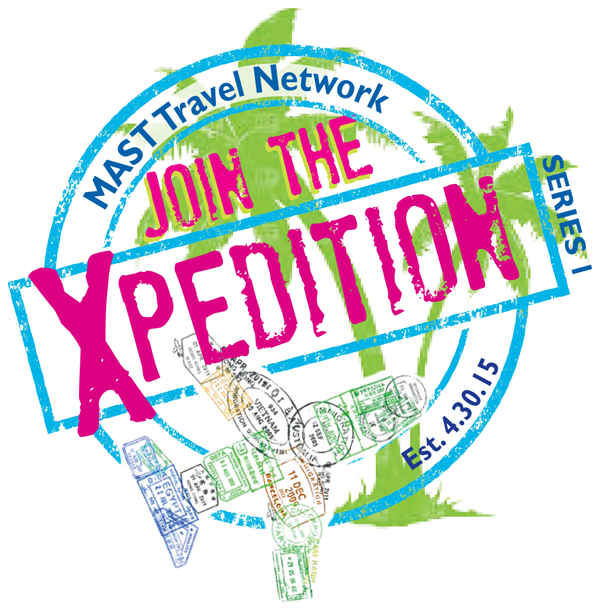 XPEDITION – Series 1